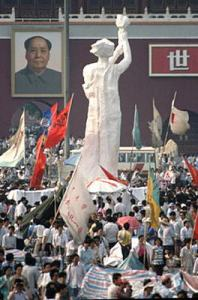 the-goddess-of-democracy-in-tiananmen-square